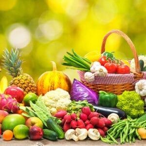 Früchte oder Gemüse: Was ist besser? – Teil 1