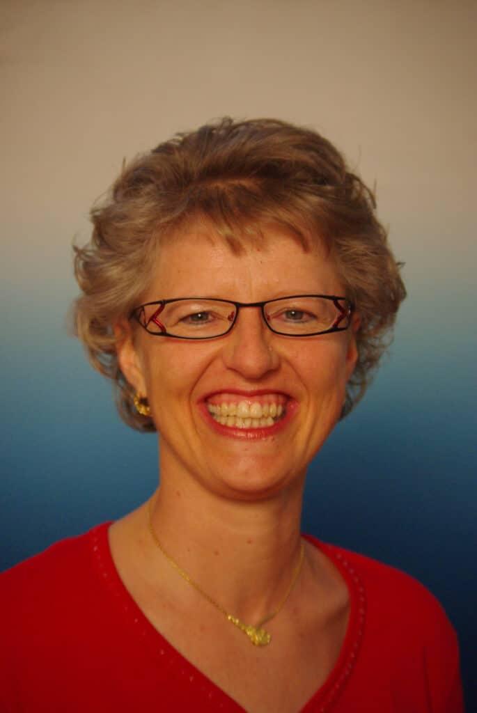 Cornelia Bernet